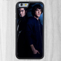 Teen Wolf Mobile Phone Housing