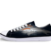 men and women light weight Broncos Walking Shoes Chicago summer Confortable running from Denver sports shoes
