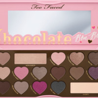 Too Faced Chocolate Bon Bon Eyeshadow Collection