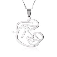 Fashion Stainless Steel Necklace
