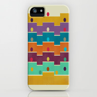 regency iPhone & iPod Case by bri.buckley
