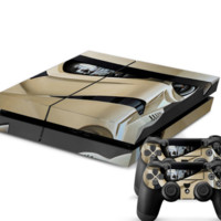 Ps4 Star Wars Storm Trooper Skin Decal