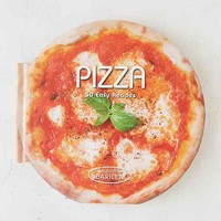 Pizza: 50 Easy Recipes By Academia Barilla