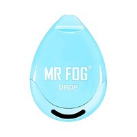 Mr Fog Drop Disposable Device Blue Slushy