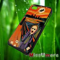 Batman and Joker/MISSUMORE,Accessories,CellPhone,Cover Phone,Soft Rubber,Hard Plastic,Soft Case,Hard Case,Samsung Galaxy ,iPhone/21aug15