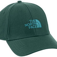 The North Face 66 Classic Hat Spruce Green OS