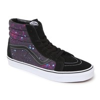 Vans SK8-Hi Cosmic Shoes - Mens Shoes - Black