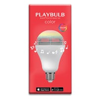 Playbulb Color 4S+ White One Size For Men 26627015001