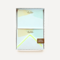 Couture Collection (Monogram Water Hello Set, 12 pcs / set)