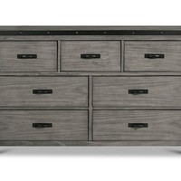 Benson 7 Drawer Dresser