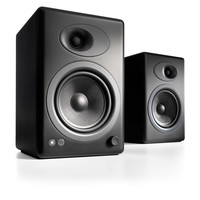 A5+B Powered Speakers