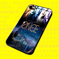Once Upon A Time for iphone case, Samsung Galaxy Case, iPod Case, HTC Case, Blackberry Case, Sony Case