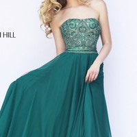 Sherri Hill 11179 Dress