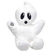 Boorrific Ghost Bear | Build-A-Bear