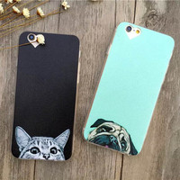 Animal iPhone 6/6s Case