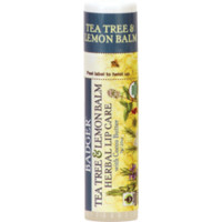 Cocoa Butter Herbal Lip Care