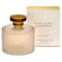 Glamourous Daylight Perfume by Ralph Lauren 3.4 Oz EDT