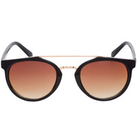 Daydreaming Sunglasses - Gold