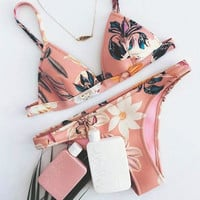 New Arrival Sexy Swimsuit Hot Swimwear Summer Beach Bikini [11433553487]