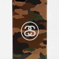 Urban Outfitters - Stussy Camo iPhone 5 Case