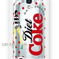 case,cover fits samsung models>diet coke,Jacobs,coca cola,retro,gift,glossy