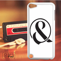 Mice Of Men Logo iPod Touch 4 5 6 Case Cover
