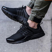 """NIKE"" Women Fashion Running Sport Casual Shoes Sneakers Black"