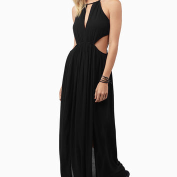 Seize The Day Maxi Dress