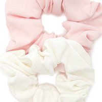 Knit Scrunchie | Forever 21 - 1000223534
