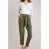 Rowan Tapered Pants