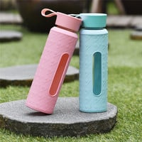 Drinks Hot Deal Hot Sale Cute On Sale Coffee Box Glass Creative Portable Outdoors High Temperature Resistance Cup [6283307974]