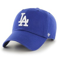 '47 Clean Up LA Dodgers Baseball Cap | Nordstrom