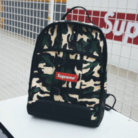 CAMOFLOUGE SUPREME Backpack
