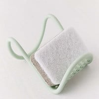 Over-The-Sink Sponge Caddy | Urban Outfitters