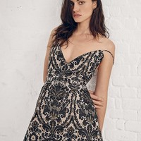 Free People Queen Of Hearts Mini