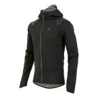 Pearl Izumi Men's Ultra Barrier WxB Jacket, Black, Medium