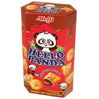 Meiji Hello Panda Chocolate (10x2OZ )