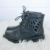 Girls Play Date Boot