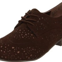 Not Rated Fascination Women's Oxford Dress Shoes