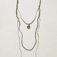 Briolette Sands Layered Necklace
