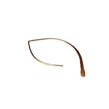 Oval Hair Slide- **** Currently in Anthropologie