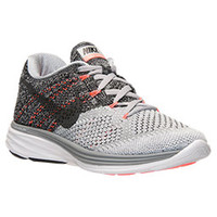 Women's Nike Flyknit Lunar 3 Running Shoes | Finish Line