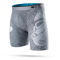 Stance Stormtrooper Boxers In Grey