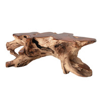 Back to the Roots Atlantis Coffee Table