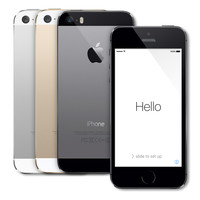 Apple iPhone 5S 16GB Smartphone AT&T No Contract