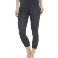 Signature Compression Legging, Cropped