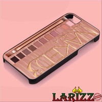 Compact Make Up Set Hot Eye Shadow pallete for iphone 4/4s/5/5s/5c/6/6+, Samsung S3/S4/S5/S6, iPad 2/3/4/Air/Mini, iPod 4/5, Samsung Note 3/4 Case *002*
