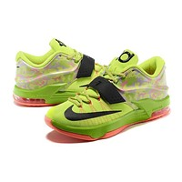 Nike Mens Kevin Durant Kd 7 Se Ep Easter Day Us7 12