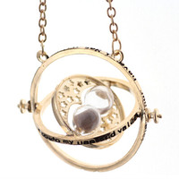 Harry Potter Time Turner Jewelry