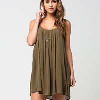 ROXY Windy Fly Away Dress | Short Dresses